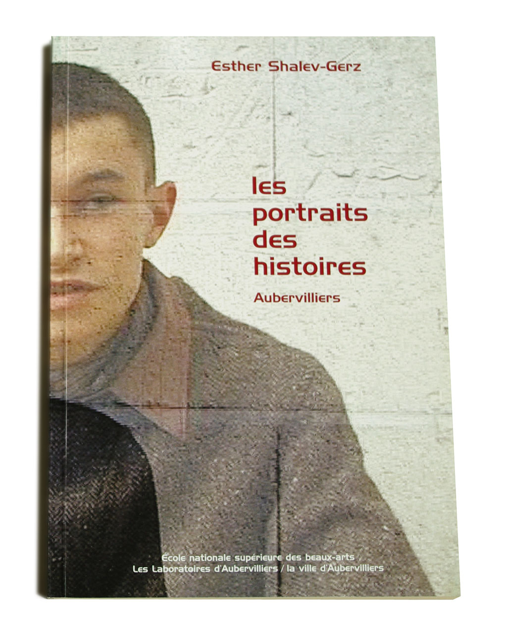 The Portraits of Stories – Aubervilliers