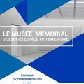 Musée-Mémorial des sociétés face au terrorisme