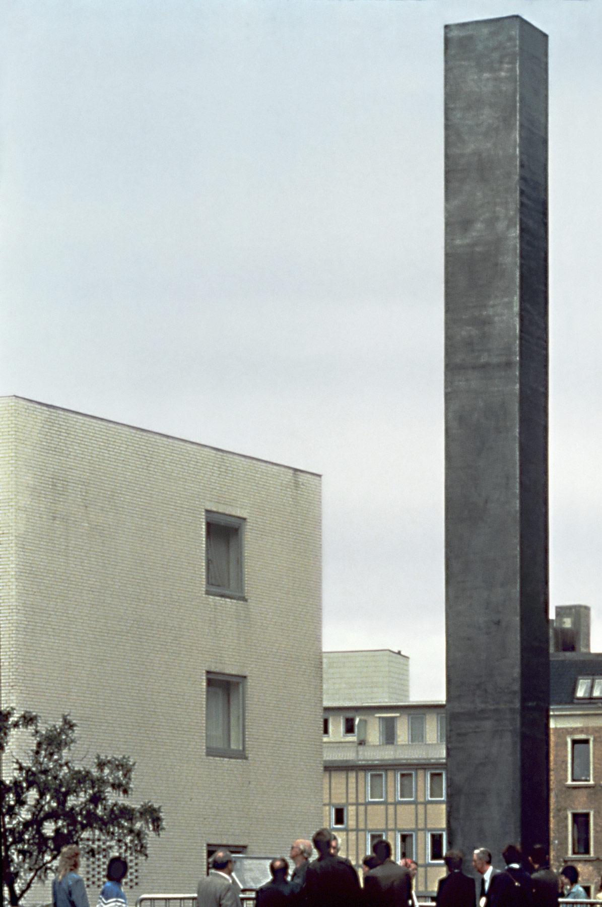 Monument Against Fascism