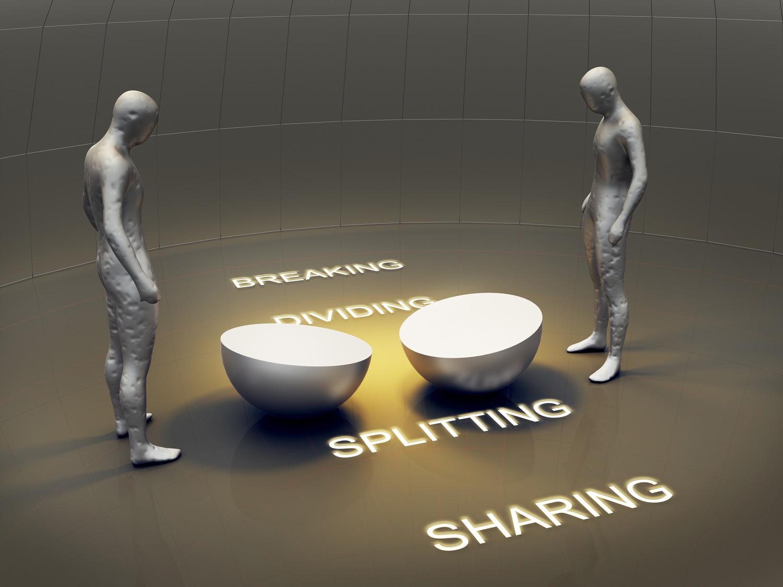 Sharing a World
